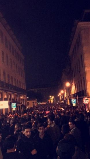 Cais Sodré, Lisbon
