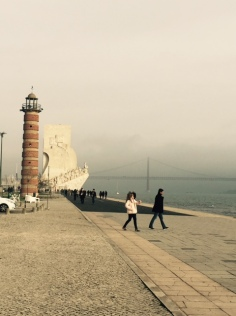 Padrão dos Descobrimentos, Lisbon