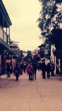 St. George Street