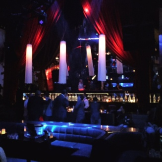 Set Nightclub