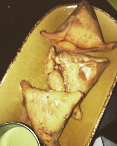 Ropa Vieja Empanadas